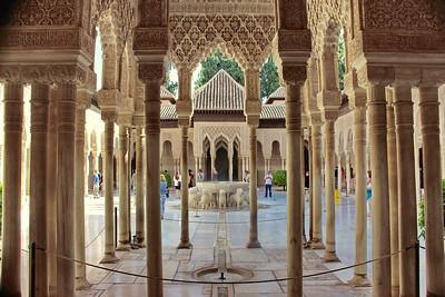 Spain: Granada