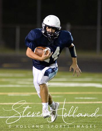 Football - Varsity: Stone Bridge vs Patriot 8.8.2016 (by Steven Holland)