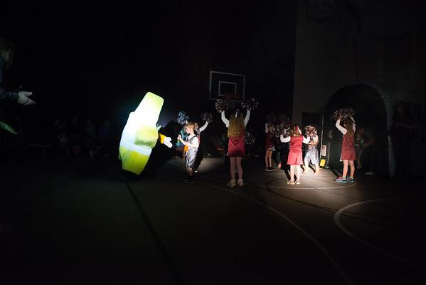 Upward Basketball 2015