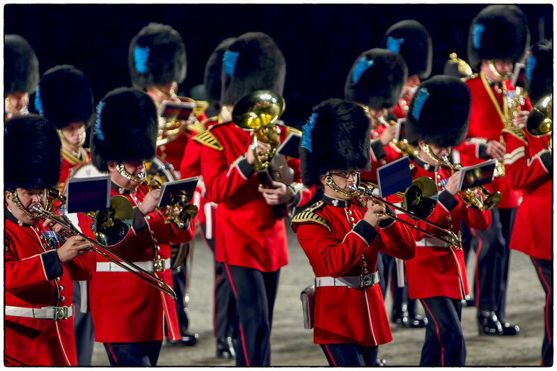 The Royal Edinburgh Military Tattoo (2013)
