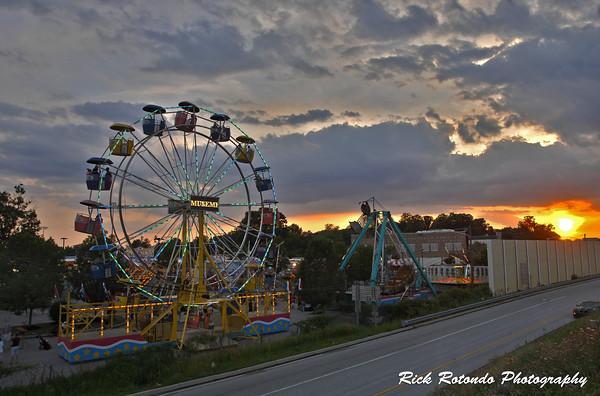 Springfield Township Rotary Carnival 2014