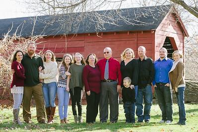 Jenkins Family