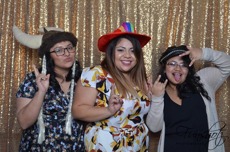 Mariana 60th Birthday Party