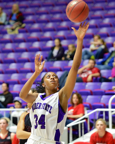 Weber State Women's Basketball Takes on Southern Utah