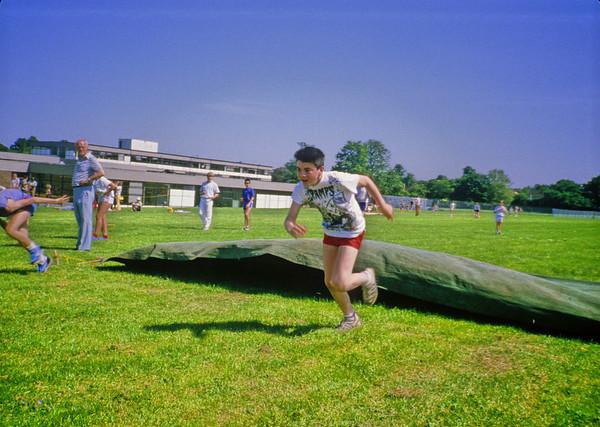 District Sports