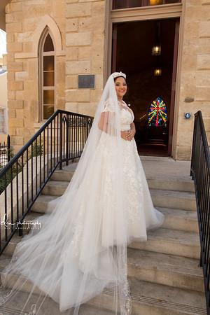 Crystal Bridal