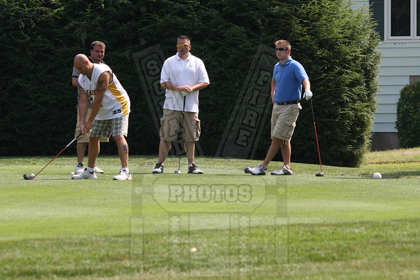 2009 MDA Golf Tournament
