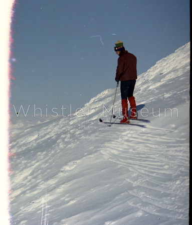 C-Roll wedge - Peak + Cornices