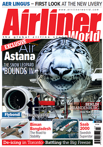 Airliner World March 2019