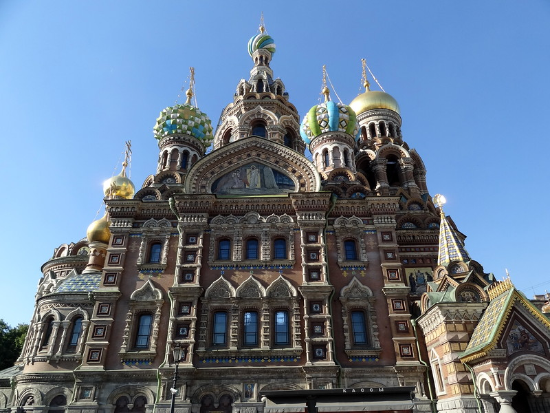 csw4 ; rc4Church of the Spilled Blood, St. Petersburg, Russia