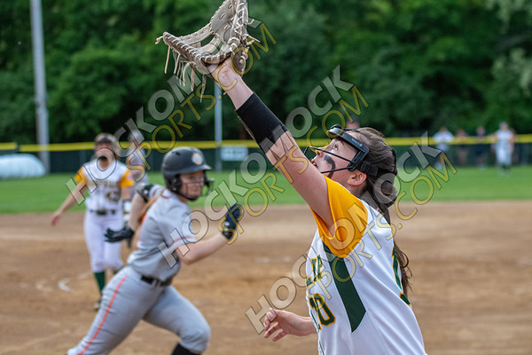 Taunton-King Philip Softball - 06-01-19