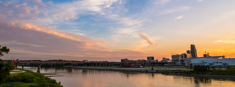 Omaha River