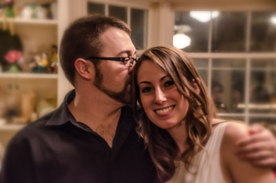 Andrew & Stefani