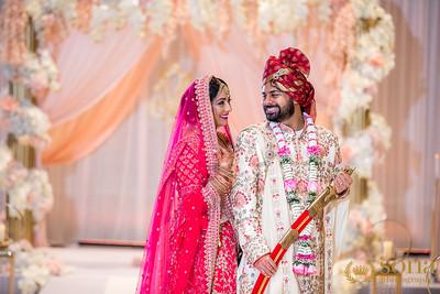 Ashna & Abhishek