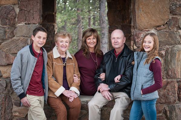 Deasy Family 2