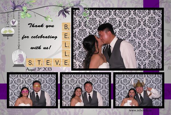 Belle & Steve