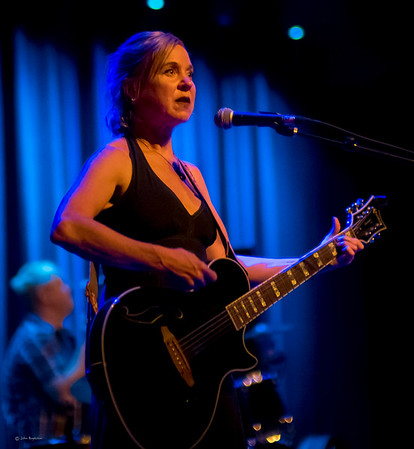 Kristin Hersh Atlanta, Ga   2019