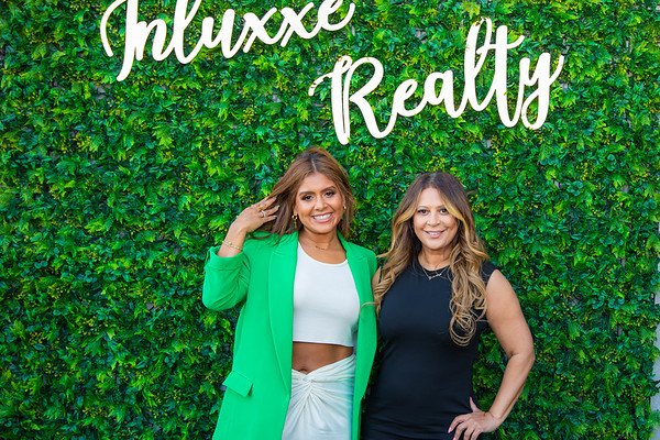 InLuxxe Realty Opening Event