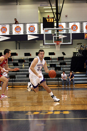 B'brg v Pln'fld boys Basketball