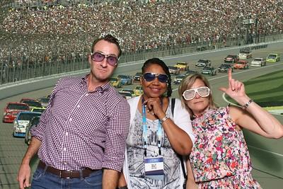 Vision 2019 @ NASCAR Hall of Fame 05.09.2019