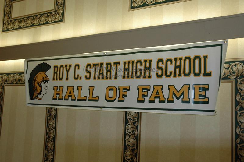 Start H. S. Hall of Fame 2010