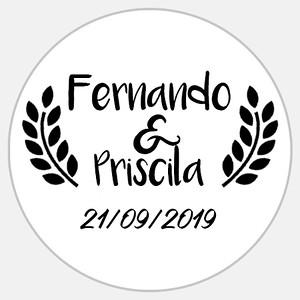 Fernando & Priscila
