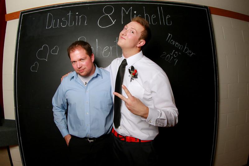 Tyler Shearer Photography Dustin and Michelle Wedding Photographer Photobooth -1427.jpg