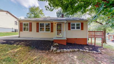 1606 Tuckaleechee Pike Maryville TN 37803