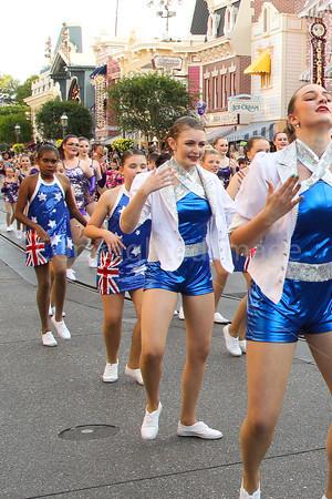 Australian Dance Ensemble
