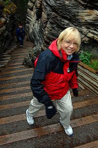 30th Wedding Anniversary Banff National Park '08