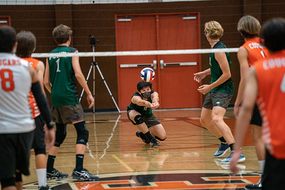 2021-05-10 PHS Vs Escondido Varsity Boys Volleyball
