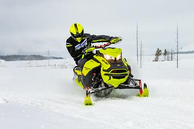 2020 Ski-doo Renegade X-RS 900 Ace Turbo