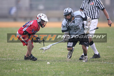 Friday 7/17/2009 - U13 Gold - Outlaws vs. Smithtown