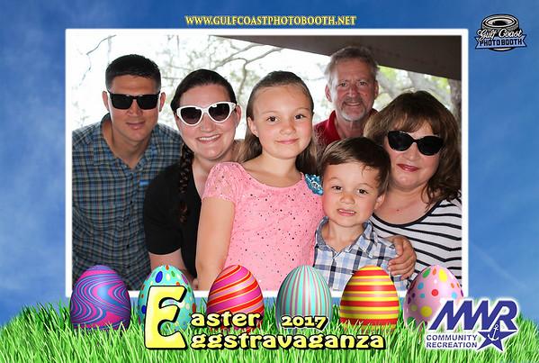 MWR Eggstravaganza April 2017