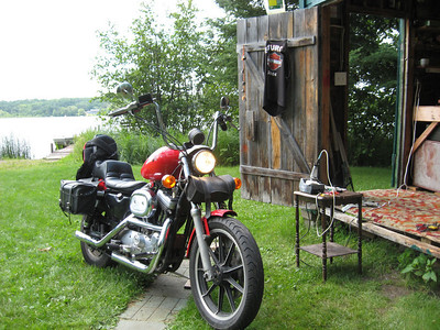 Sturgis 09' Ride Report