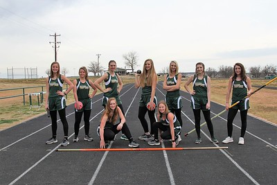 High School Girls Track