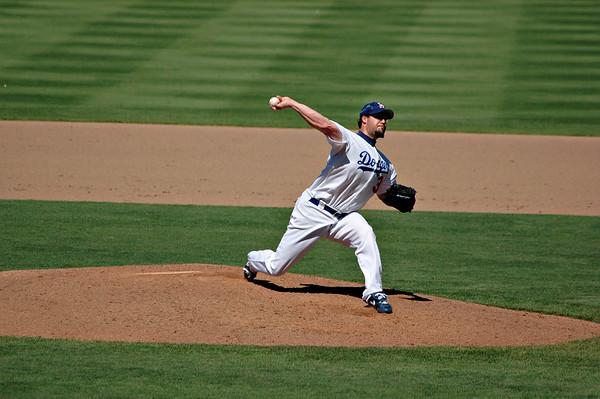 Dodger's / Astro's 4/10/2004