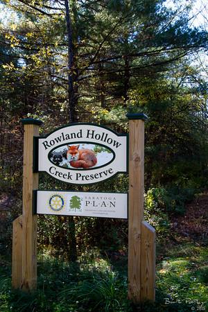 Rowland Hollow Preserve