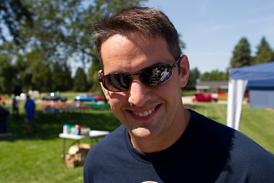 TD Picnic - August 26, 2011