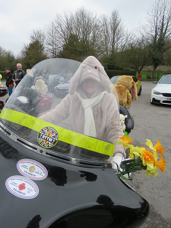Easter Egg Run 31MAR