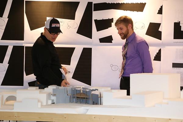 ARC 302 [Junior Studio] : Design Studio Six