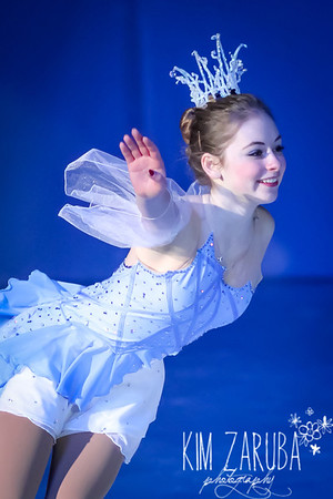 Snow Queen - Victoria
