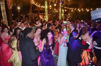 2013 Prom Remembered!