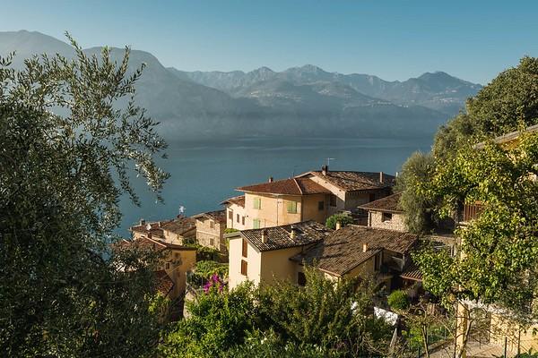 Italy   Milan and Lake Garda