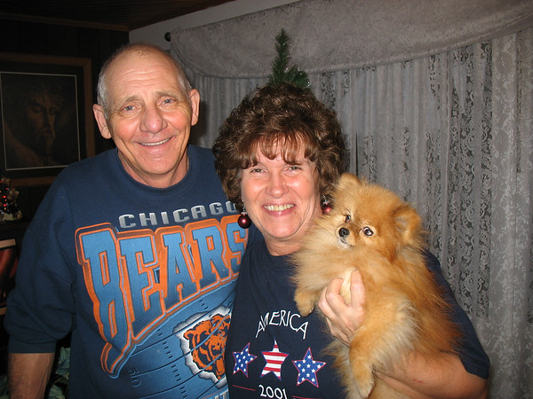 Larry and Linda Schleyhahn