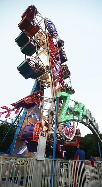 Lower Providence Carnival