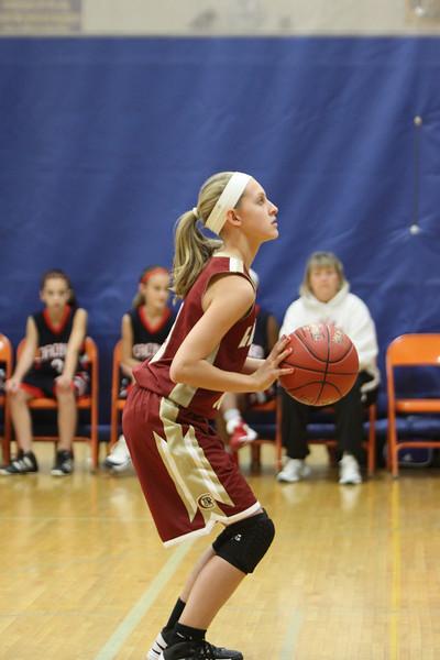 Cougars 6A Prior Lake Tournament