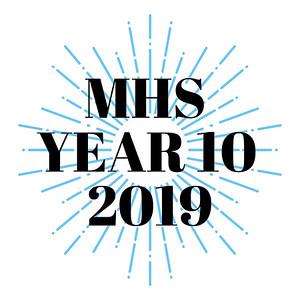 2019 Muswellbrook High School Year 10 Formal