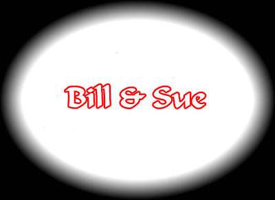 Sue & Bill Swinyard Snapshots