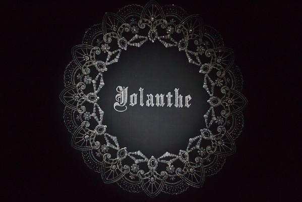 2012 - Iolanthe